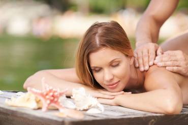 Kümme põhjust, miks on massaaž kehale ja mõistusele kasulik.